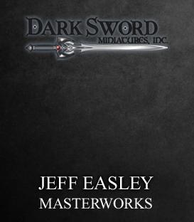 Jeff Easley Masterworks