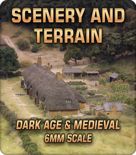 6mm Scale Dark Age & Medieval