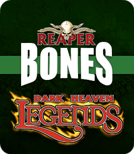 Dark Heaven Legends Bones