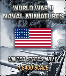 Destroyers & Destroyer Escorts