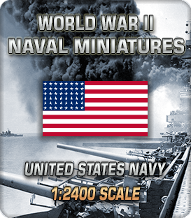 Auxiliaries, Submarines & Aircraft