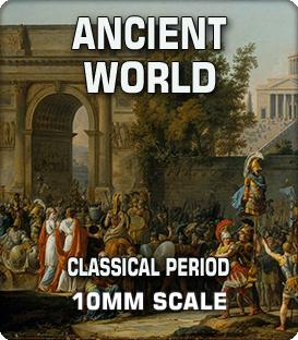 Classical Period (600-220BC)