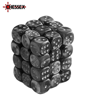 12mm 6 Sided Dice Sets