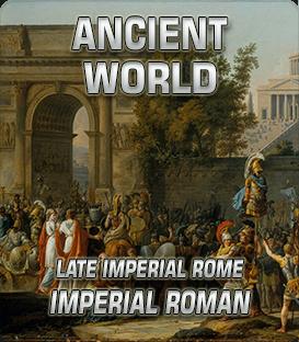 10mm Late Roman