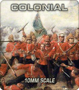 10mm Colonial