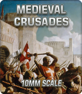 10mm Crusades (1095-1272)