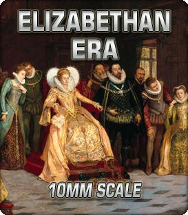 10mm Elizabethan (1560-1610)