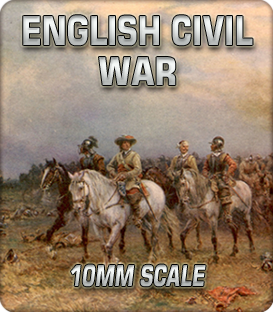 10mm English Civil War (1642-1651)