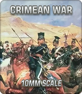 10mm Crimean War (1853-1856)
