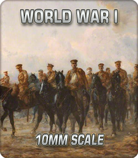 10mm World War I (1914-1918)