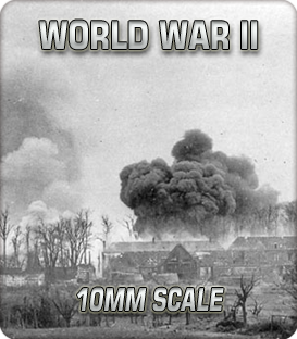 10mm World War II (1939-1945)