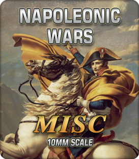 10mm Napoleonic Wars (Misc)