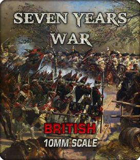 10mm British (1754-63)