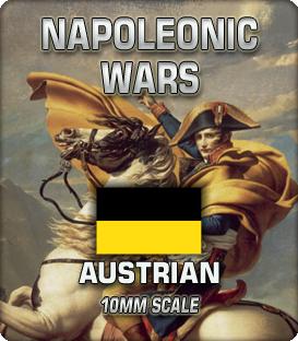 10mm Austrian (1792-97)