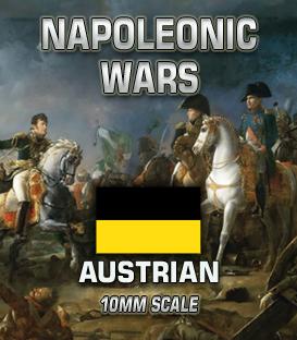 10mm Austrian (1809)
