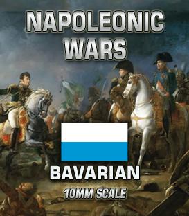 10mm Bavarian (1809)