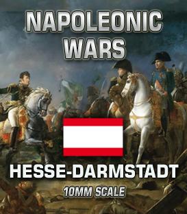 10mm Hesse-Darmstadt (1809)
