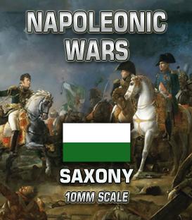 10mm Saxony (1809)