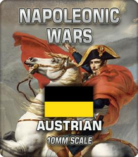 10mm Austrian (1812)