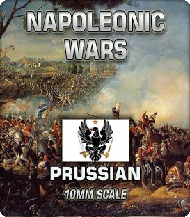10mm Prussian (1812-15)