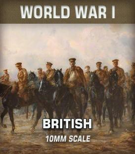 10mm British (1914-18)