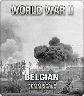 10mm Belgian (1939-45)
