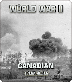 10mm Canadian (1939-45)