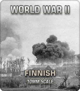 10mm Finnish (1939-45)