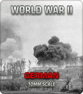 10mm German (1939-45)