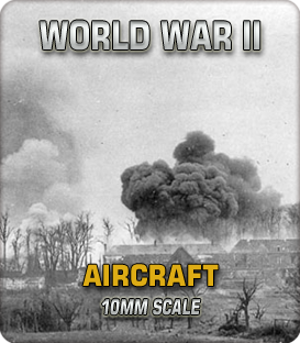 10mm Aircraft (1939-45)