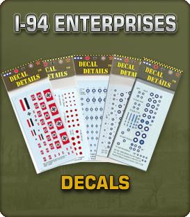 I-94 Enterprises Decals