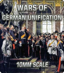 10mm German Unification (1864-1871)