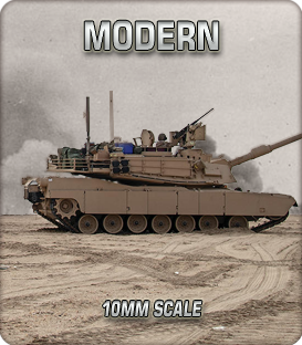 10mm Modern (1975-Present)