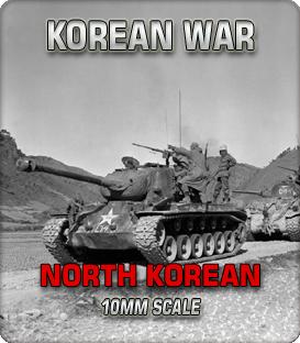10mm North Korean (1950-53)