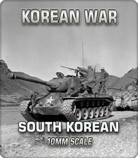 10mm South Korean (1950-53)