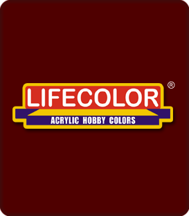 Lifecolor Primers and More