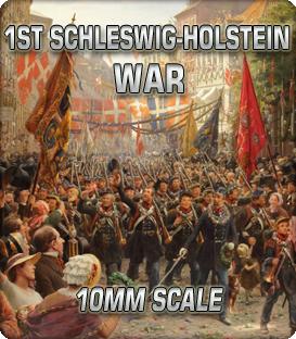 10mm Schleswig-Holstein War (1848-1851)