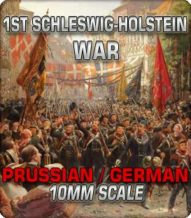 10mm Prussian/German (1848-51)