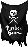 Firelock Games - Blood & Plunder