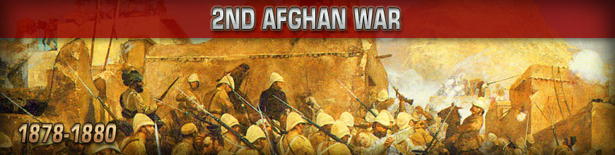 Shop for 10mm Anglo-Afghan War (1878-1880) Gaming Miniatures at Dark Horse Hobbies - Today!