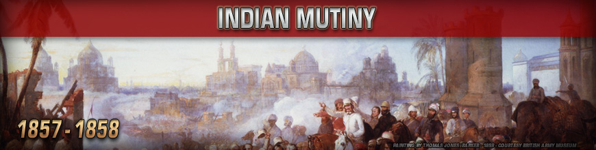 Shop for 10mm Colonial Wars Indian Mutiny (1857-1859) Gaming Miniatures at Dark Horse Hobbies - Today!