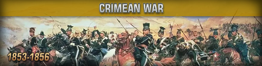Shop for 10mm Crimean War Gaming Miniatures at Dark Horse Hobbies - Today!