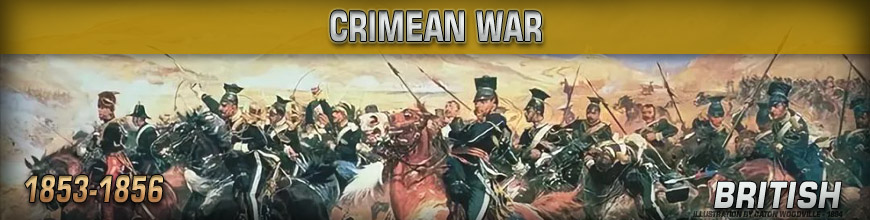 Shop for Pendraken 10mm British Crimean War Historical Gaming Miniatures at Dark Horse Hobbies - Today!