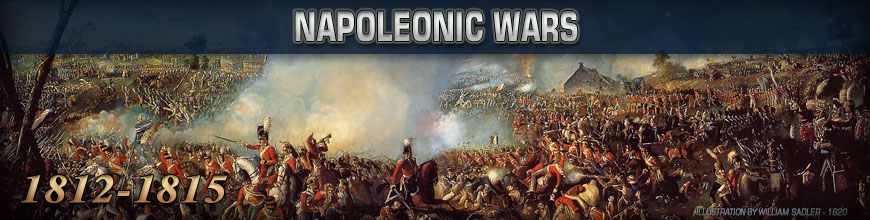 Shop for Pendraken 10mm Napoleonic Wars 1812-1815 Historical Miniatures available at Dark Horse Hobbies - Today!