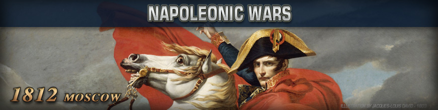 Shop for Pendraken 10mm Napoleonic War 1812 (Moscow) Historical Miniatures available at Dark Horse Hobbies - Today!