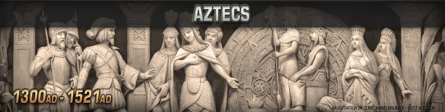 Shop for Pendraken 10mm Aztec / Cortez Wargames Miniatures at Dark Horse Hobbies - Today!