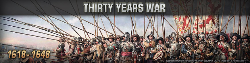 Shop for Pendraken 10mm Thirty Years War Wargames Miniatures at Dark Horse Hobbies - Today!
