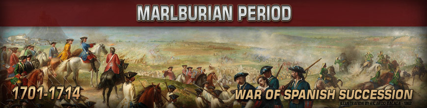 Shop for Pendraken 10mm Tricorne Era Marlburian Period - War of Spanish Succession Wargames Miniatures at Dark Horse Hobbies - Today!