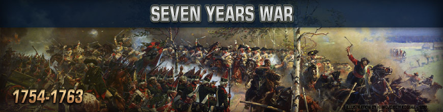 Shop for Pendraken 10mm Seven Years War Miscellaneous Historical Wargame Miniatures at Dark Horse Hobbies - Today!