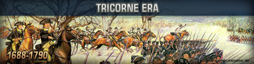 Shop for Pendraken 10mm Tricorne Era Wargames Miniatures at Dark Horse Hobbies - Today!